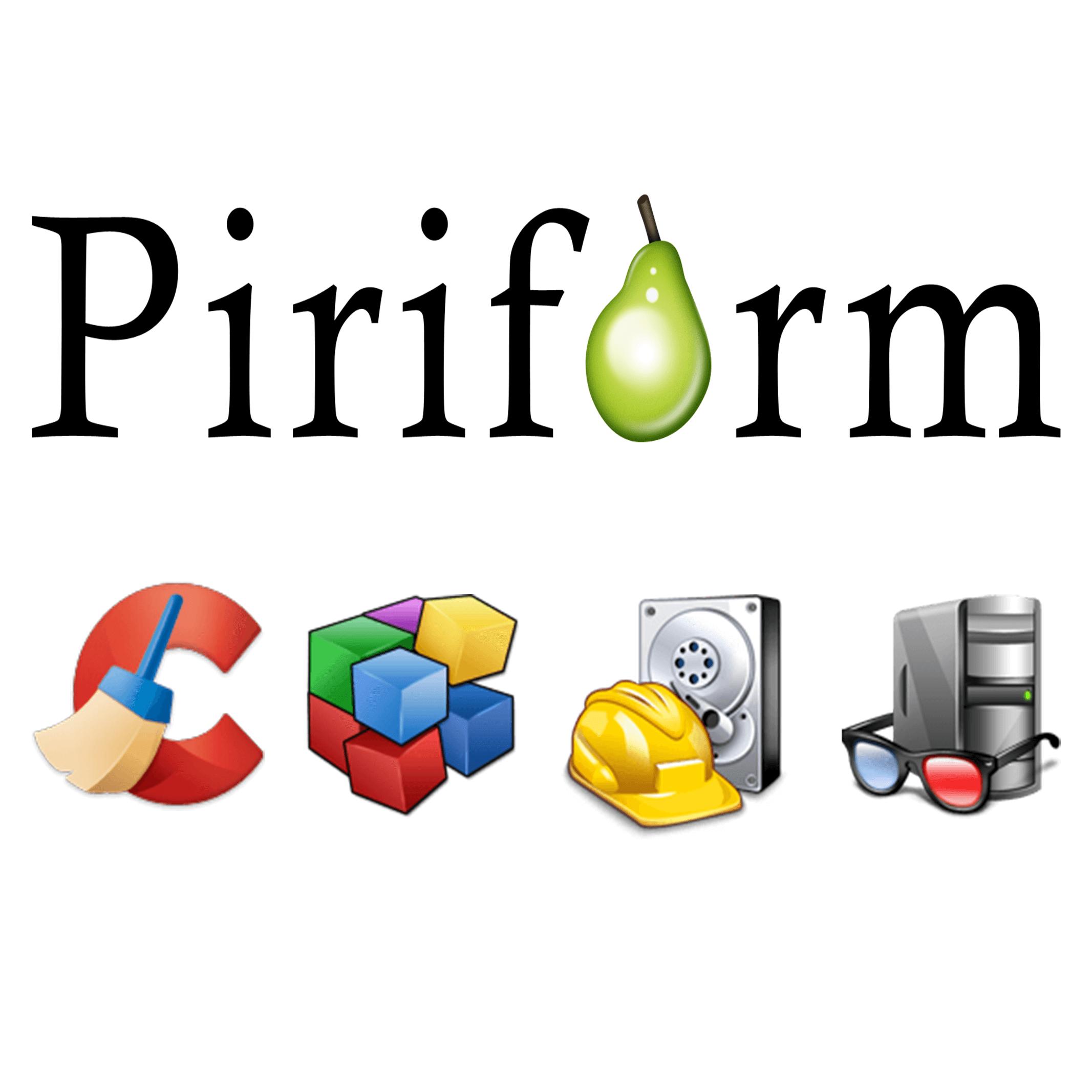【CCleaner】あの超優良ソフトウェア会社『Piriform』が『Avast』に買収された件
