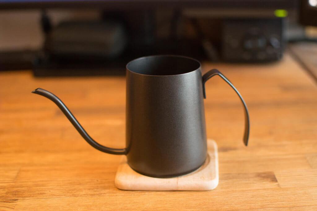 コーヒー ドリップ ポット